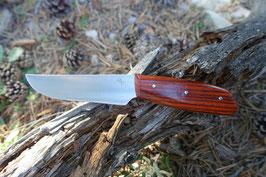 Couteau à Pomme - Cocobolo