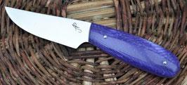 Couteau à Pomme – Juma ® serpent violet