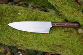 Couteau Chef – Bois de fer