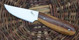Couteau à Pomme - Bois de serpent