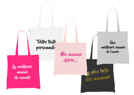 tote personnalisable