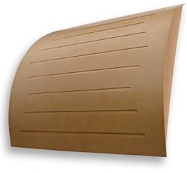 Акустическая панель-диффузор 2D Vicoustic Poly Wood Fusor