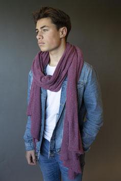 Sjaal Barrow - Carmine