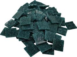 20x20 Mosaik tannengrün