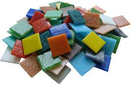 20x20 Mosaik bunt Mix