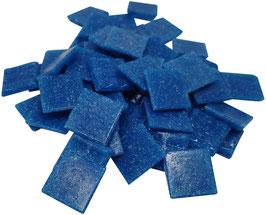 20x20 Mosaik azurblau