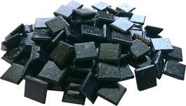 10x10 Mosaik schwarz