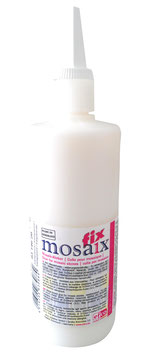 200 ml  Mosaik-Fix Mosaikkleber transparent