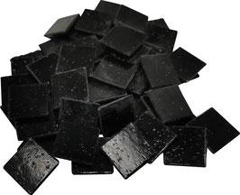 20x20 Mosaik schwarz
