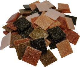 20x20 Mosaik naturmix