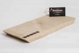 Wooden Board, Arve oiled