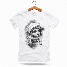 T-Shirt Supernova von Pulver & Blei