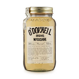 Orginal Moonshine von O´Donnell 0,7L