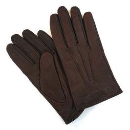 Handschuhe Stetson Soft Nappa Braun