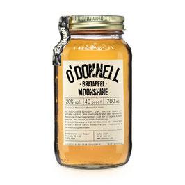 Bratapfel Moonshine von O´Donnell 0,7L