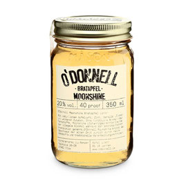 Bratapfel Moonshine von O´Donnell 0,35L