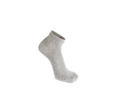 Biobaumwoll Sneaker Grau