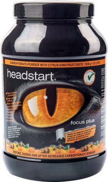 HEADSTART FOCUS PLV