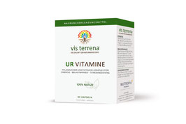 VISTERRENA URVITAMINE