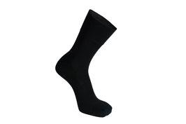 Bambus Socken Schwarz