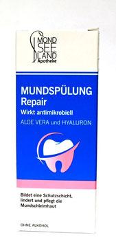 MUNDSPÜLLÖSUNG Repair