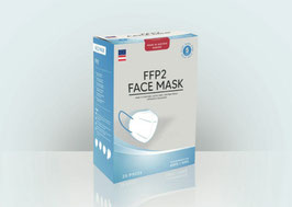 FFP2 Maske Made in Austria