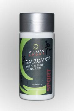 MELASAN SALZCAPS+