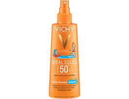 VICHY IDÉAL SOLEIL KINDERSPRAY SPF 50 UVB/A 200ml