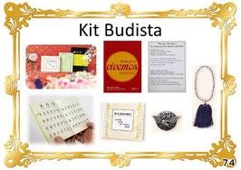 Curso do budismo para iniciantes (inclui apostila)