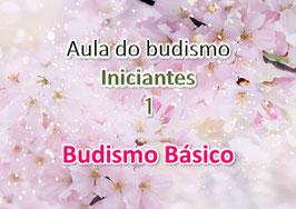 Apostila 1 Budismo Básico