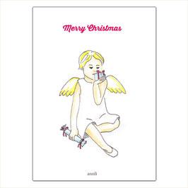 Merry Christmas - Engelchen