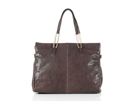 Shopper Jubilee dark brown