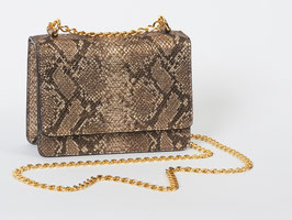 Mini Bag gold