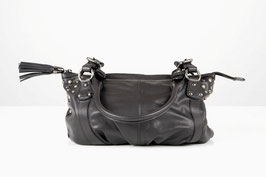 Boho Bag medium black
