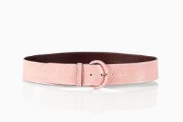 Belt en forme rose