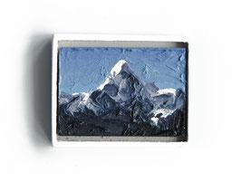 """Felix Rehfeld, """"O.T."""" (Berge Miniatur)"""