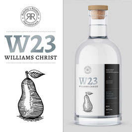 Williams Christ 0,5l