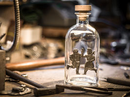 Flasche Hierig