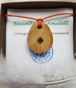 Baumheiler Amulett
