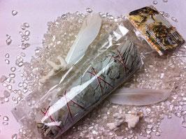 Weißer Salbei Kräuterbündel