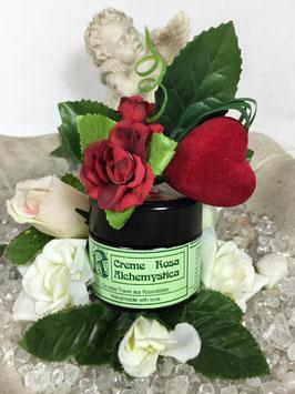 Rosa Alchemystica Rosen Creme
