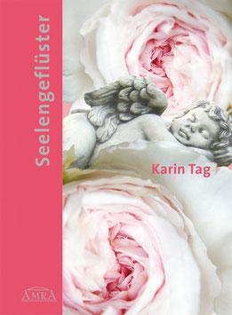 """""""Seelengeflüster"""", Gedichtbuch von Karin Tag"""