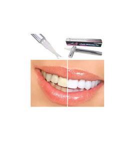 Beliebter Zahnbleichungs Stift