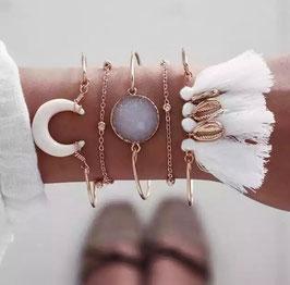 Armband Set Glamstore Stile 3