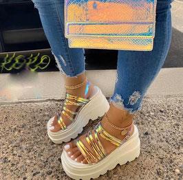 Coole Fashion Hit - Schuhe - Glamstore Stile
