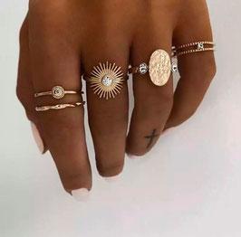 Ring Set Aylina