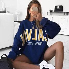 Sweatshirt Hoodie Printed