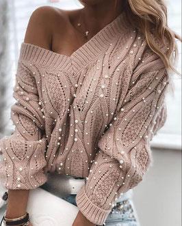 Angie schöner Pullover