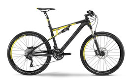 "Carbon MTB Haibike Sleek SL 26"" 30-G"