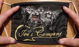 Corona-Maske Joe's Company